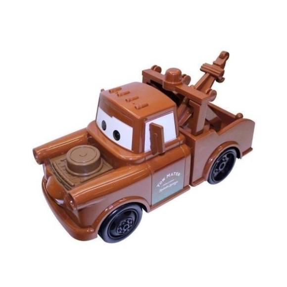 26792 Disney Carros Tow Mater Roda Livre (mate) 35cm