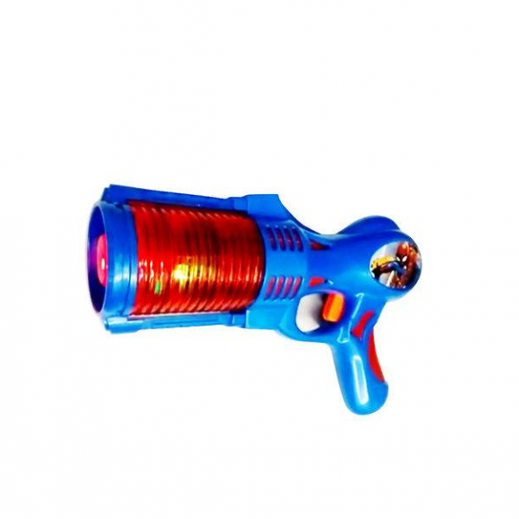 Brinquedo Homem Aranha Luminoso Sonoro - Toyng
