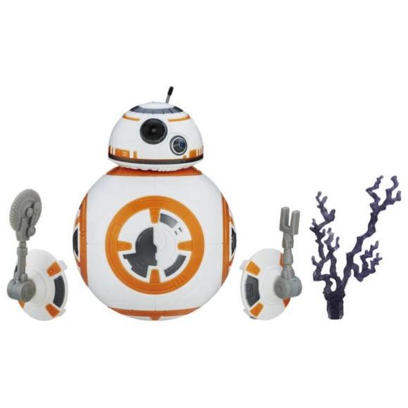 Boneco Bb8 Star Wars Hasbro