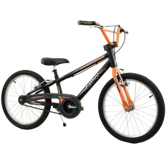 Bicicleta Masculina Apollo Aro 20 - Nathor