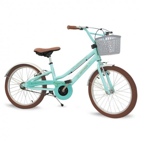 Bicicleta Aro 20 V-brake Antonella - Nathor