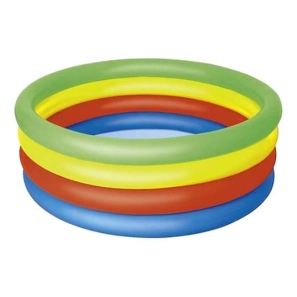 piscina redonda 550 l