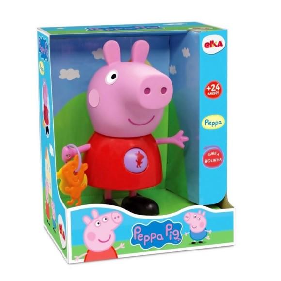 1097 PEPPA PIG COM ATIVIDADES