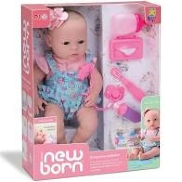8114 DIVER NEW BORN CUIDADOS