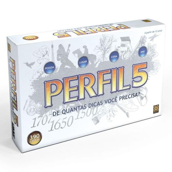 02960 PERFIL 5