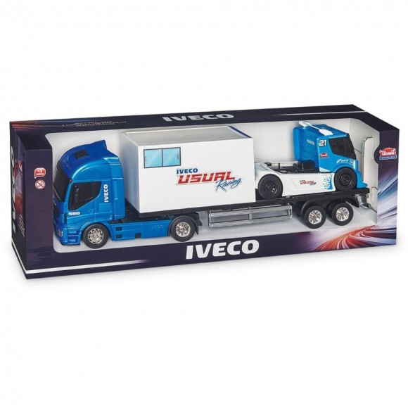 450 EQUIPE IVECO RACING