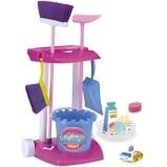 4355 MASTER CLEAN KIT DE LIMPEZA INFANTIL