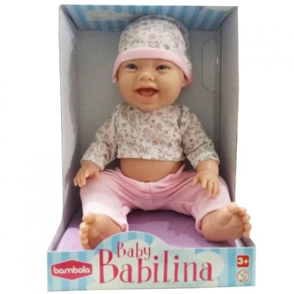 638 BABY BABILINA SONINHO