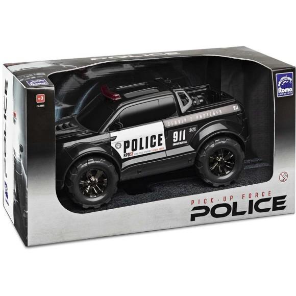 991 PICK-UP POLICE ROMA