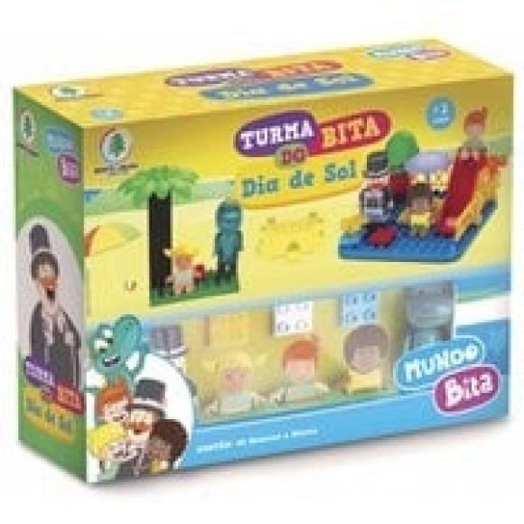 0235 TURMA DO BITA DIA DE SOL