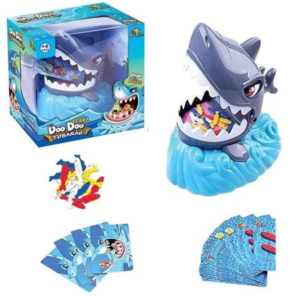 OGO DOO DOO SHARK CRAZY