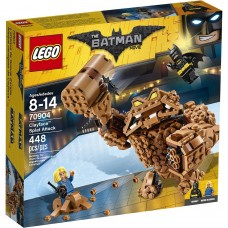 70904 - LEGO BATMAN - O ATAQUE DE LAMA DO CARA-DE-BARRO