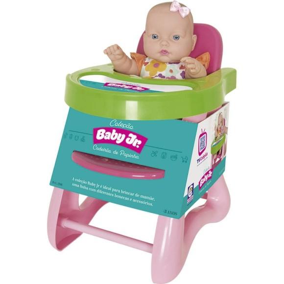 Baby Junior Cadeirão De Papinha - Cotiplás