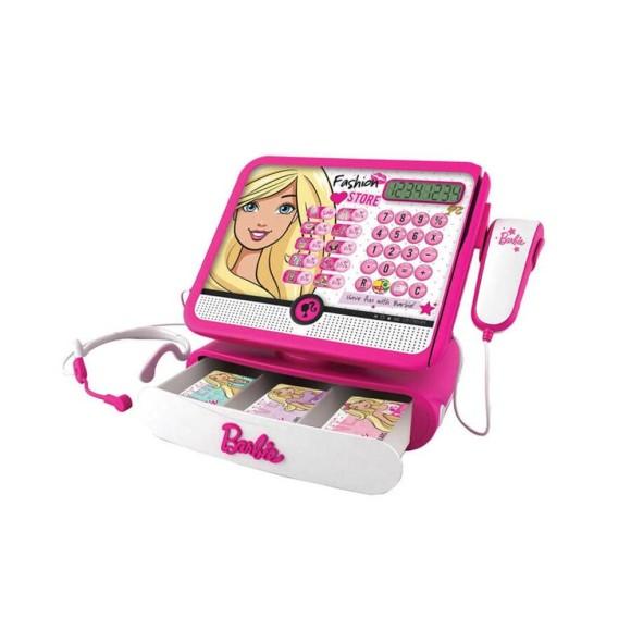 Caixa Registradora Barbie Fashion Store - Fun