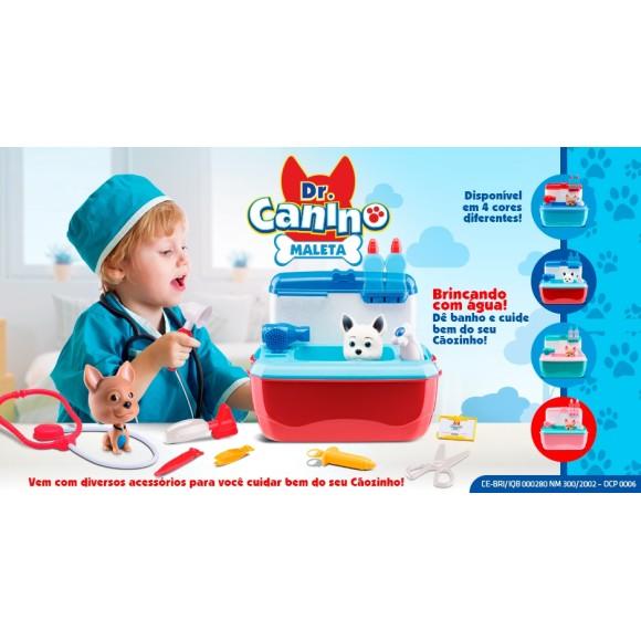 DR CANINO MALETA - 5512 5510