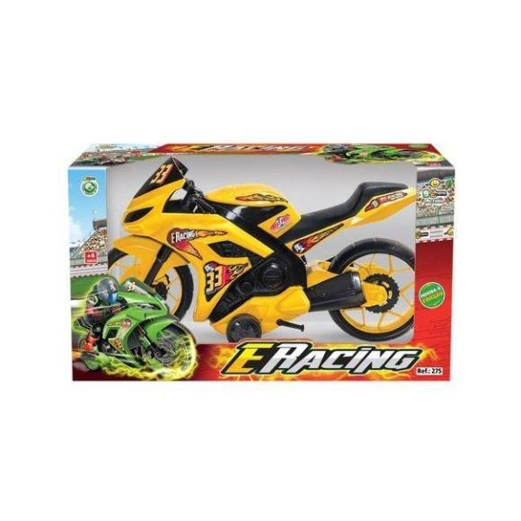 MOTO E RACING - Bs Toys - 275