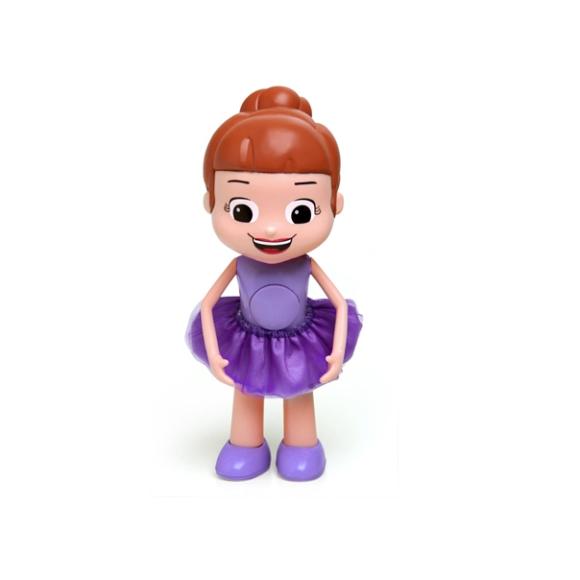 Boneca Amiga Bailarina Tina - 980