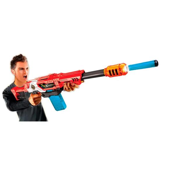 Lançador X-Shot - Reformer - Candide