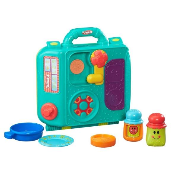 Playskool Cozinha Divertida Hasbro