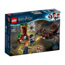 LEGO Harry Potter - Covil De Aragogue - 75950