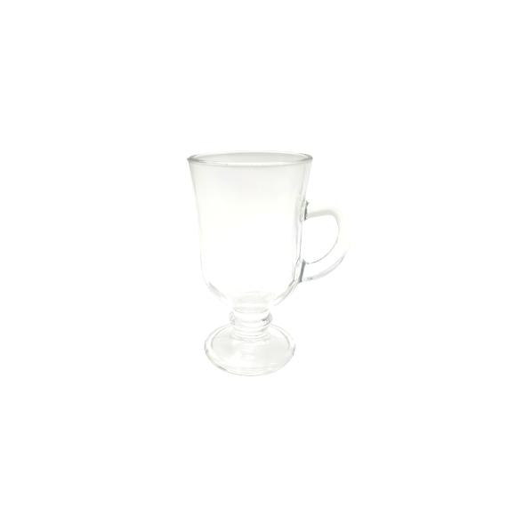 Conjunto de Xícaras de vidro - Wincy