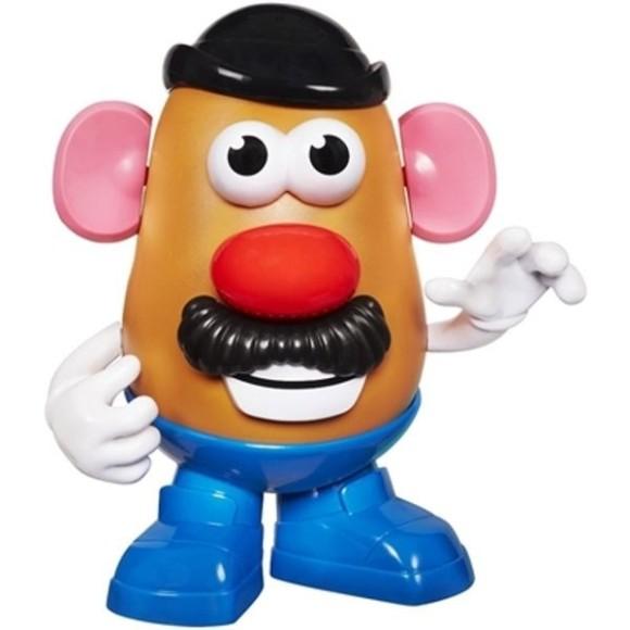Boneco Mr. Potato Head - Playskool - Hasbro